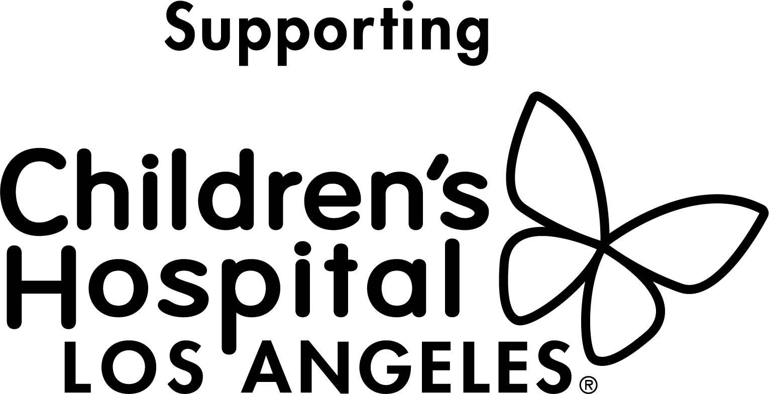 children's hospital los angeles - charitable gift ideas for anniversary and christmas 2020 - My Hand In Yours gift giving