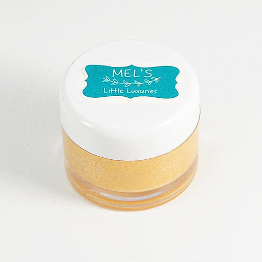 Luxury Lemon cheesecake Lip Balm