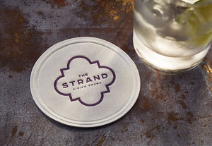 Wax Backed Coasters