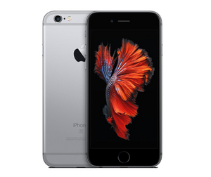  Apple iPhone 6s 64 GB Space Grey