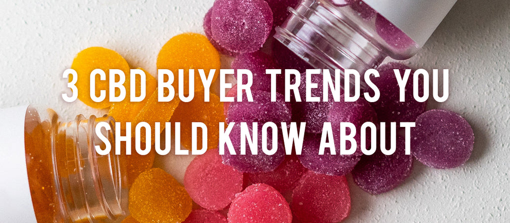 3 Buyer Trends You Should Know About