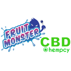 Fruit Monster CBD