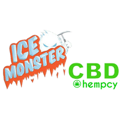 Ice Monster CBD
