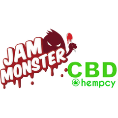 Jam Monster CBD