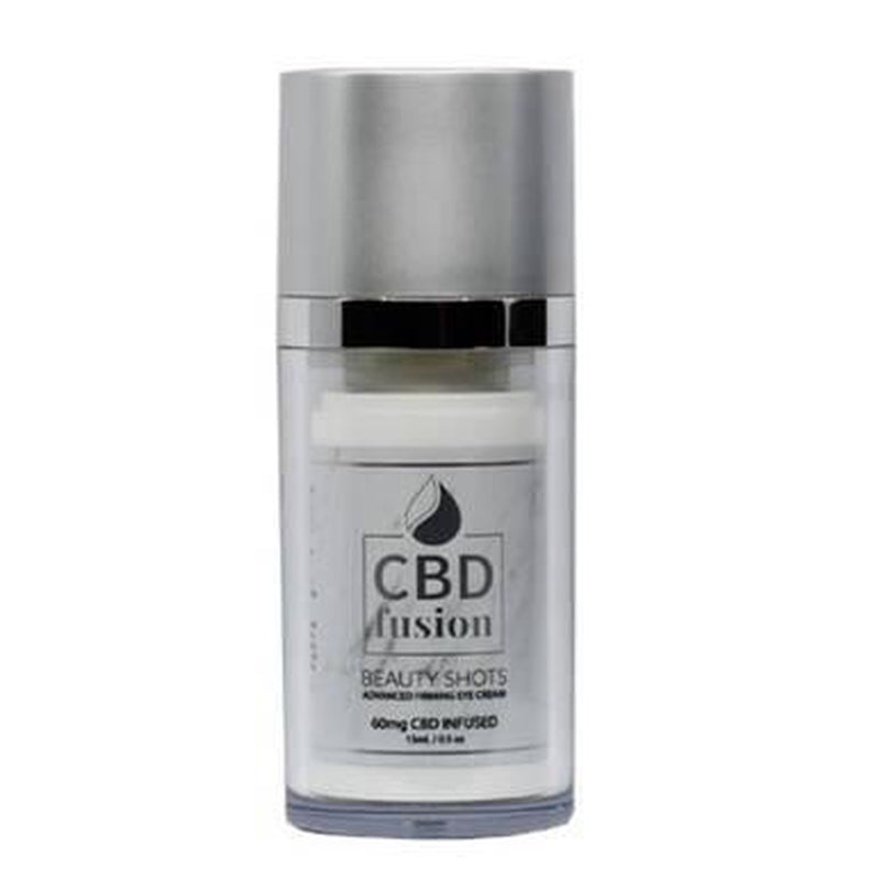 CBD Fusion - CBD Beauty - Eye Cream 15ml - 60mg