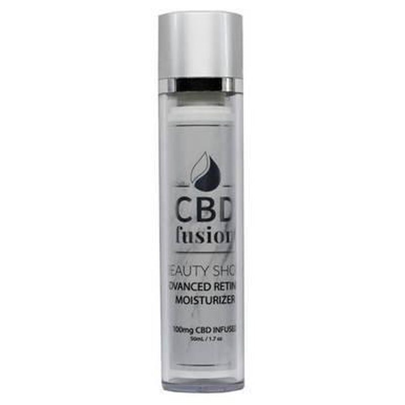 CBD Fusion - CBD Beauty - Moisturizer 50ml - 100mg
