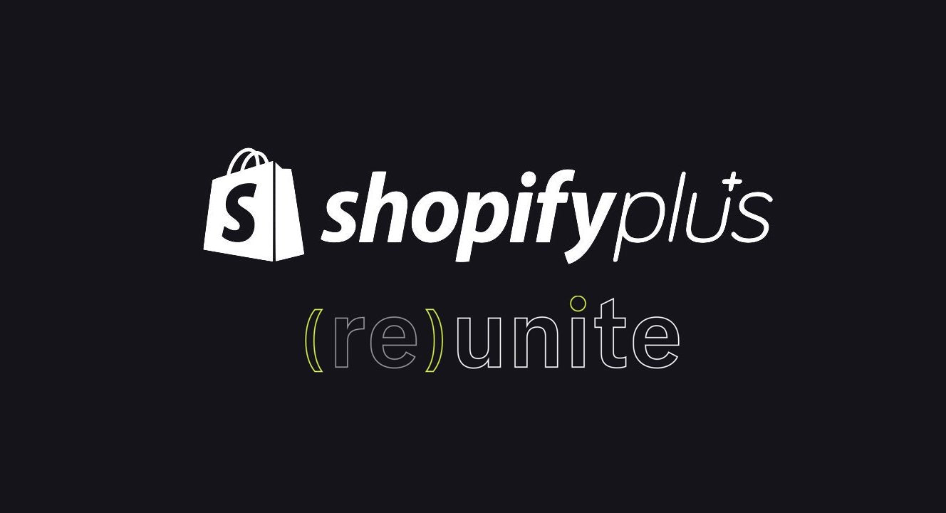The new Shopify Plus Admin has arrived