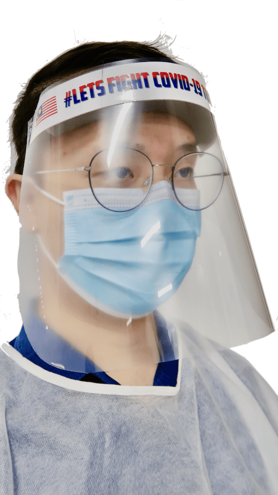 PPE Value Package 2 - Gaia Health Malaysia
