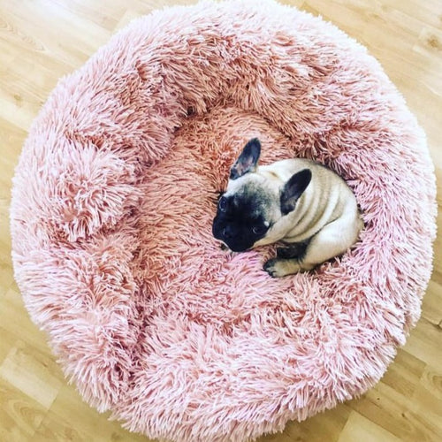 The Calming Pet Bed 2.0