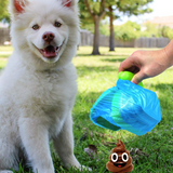 Scoopzy™ + 15 Degradable Bags