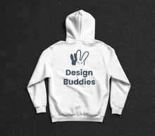 Load image into Gallery viewer, DB Essentials Pullover Hoodie