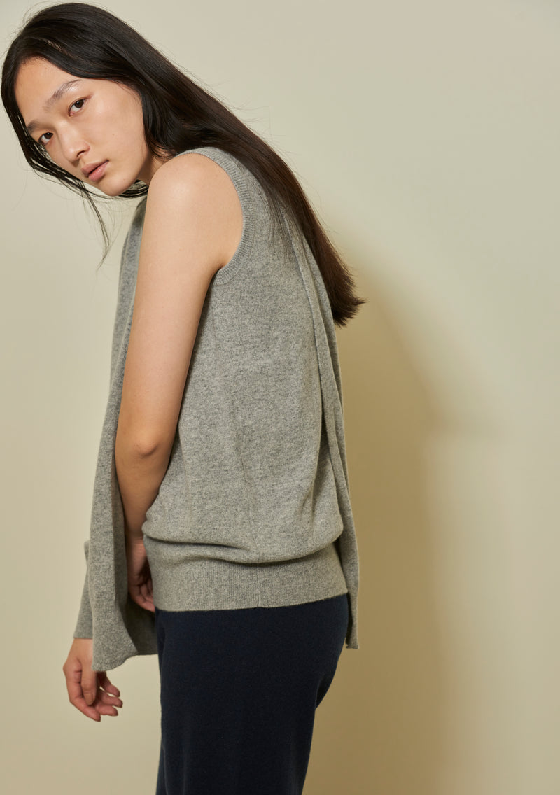 Asymmetry Pull Over
