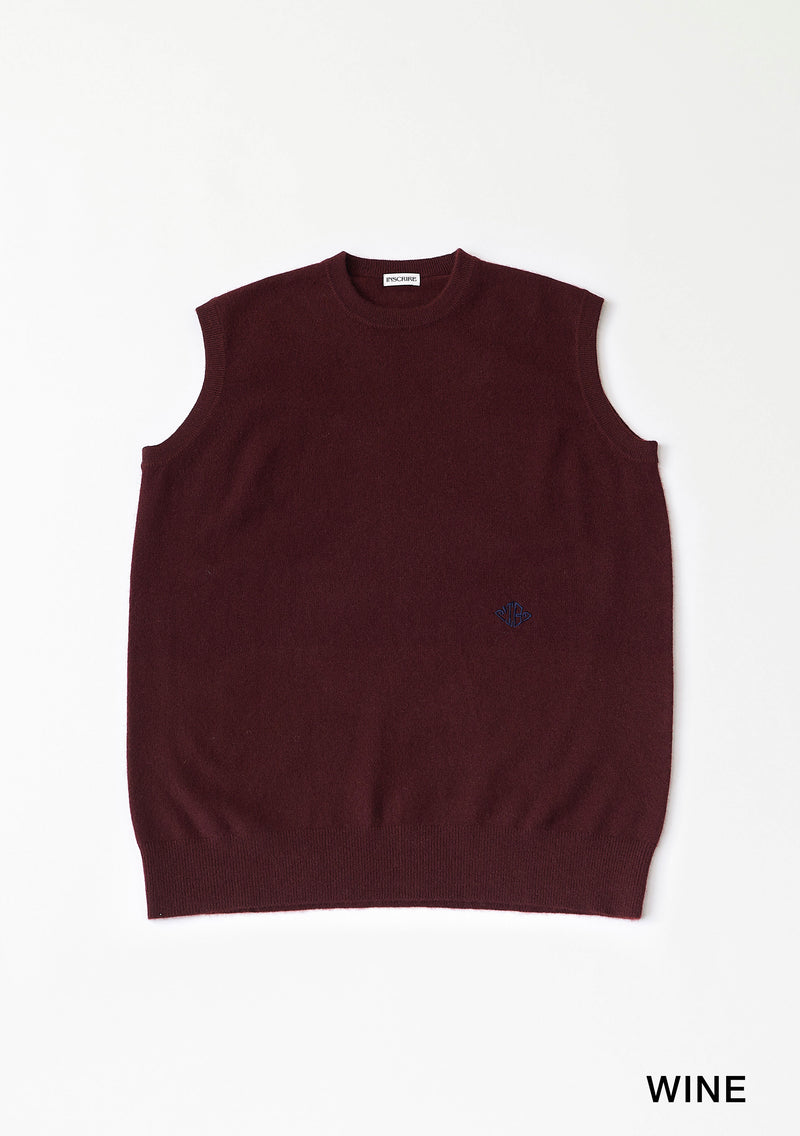 No sleeve Pull Over