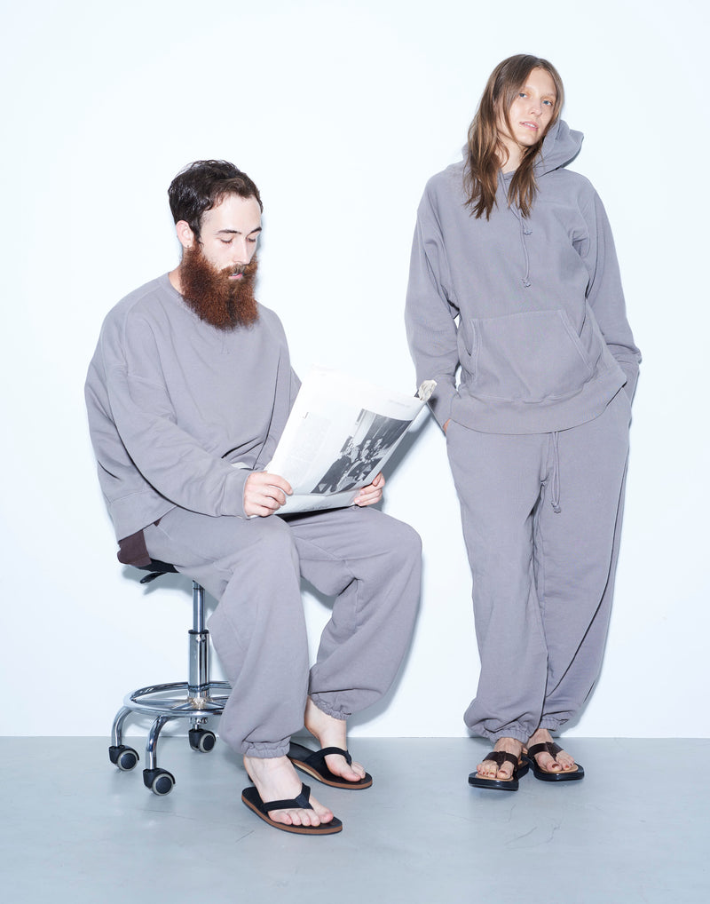Zero Loop Sweat Pants GREY