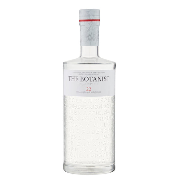 The Botanist Gin 750ml - Flytap Liquor Shop