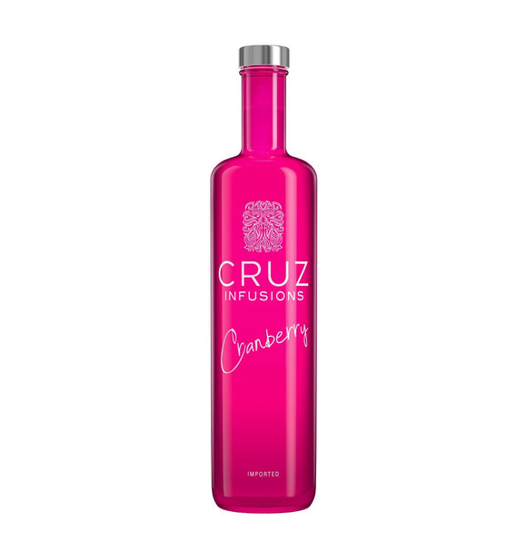 Cruz Cranberry 750ml - Flytap Liquor Shop