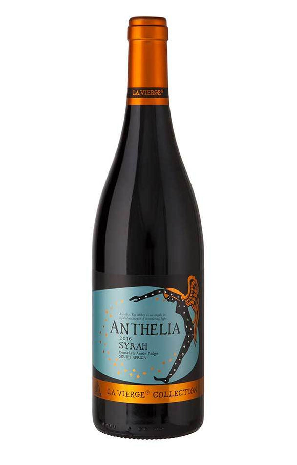 Anthelia Syrah 2016 - Flytap Liquor Shop