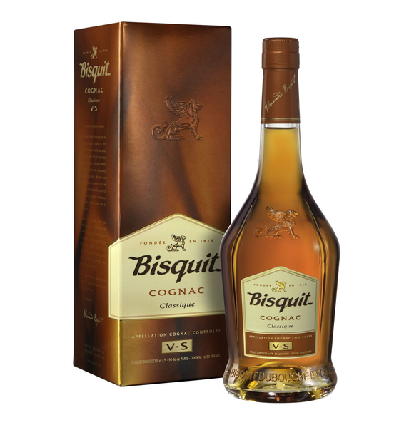 Bisquit Cognac 750ml - Flytap Liquor Shop