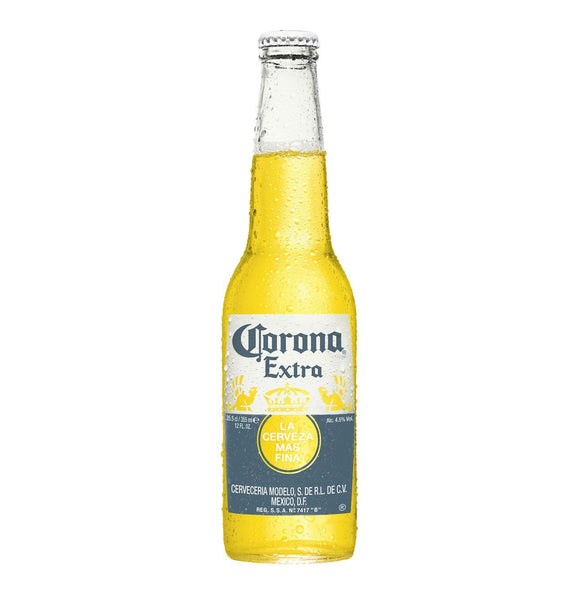 Corona Extra 355ml NRB - 6 Pack - Flytap Liquor Shop