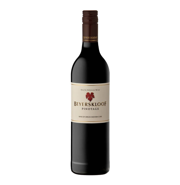 Beyerskloof Pinotage 750ml - Flytap Liquor Shop