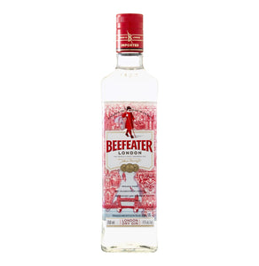 Beefeater London Dry Gin 750ml - Flytap Liquor Shop