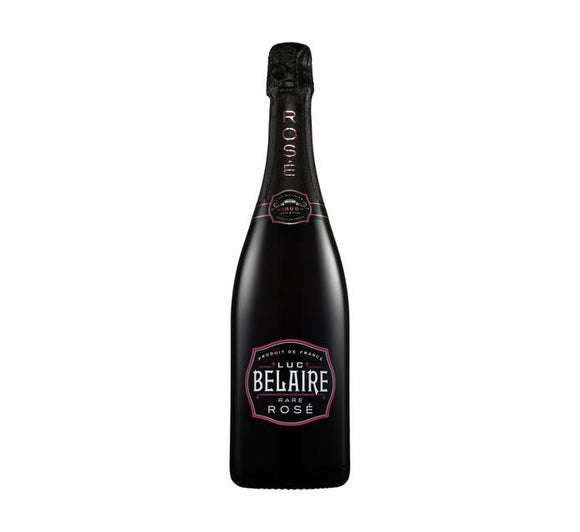 Luc Belaire Rose 750ml - Flytap Liquor Shop
