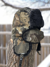 Load image into Gallery viewer, Winter Hat - Camouflage