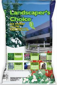 Landscapers Choice Ice Melt
