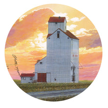 Load image into Gallery viewer, Prairie Art Ornaments by Yvette Moore