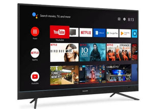 "SKYWORTH 49"" 4K Google Assistant Android TV"