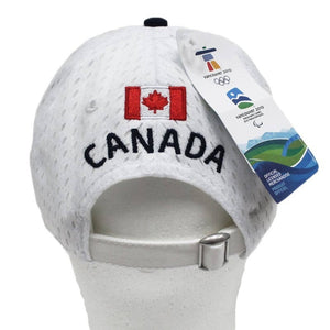 Kids Olympic Mesh Cap