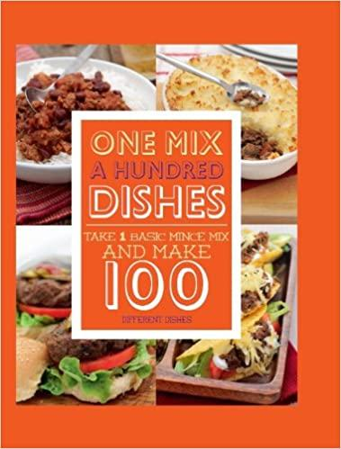 1 Mix = 100 Dishes