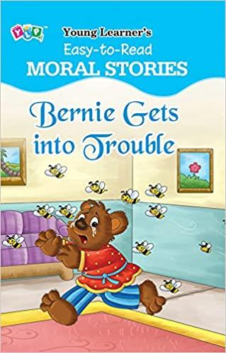 Bernie Gets Into Trouble