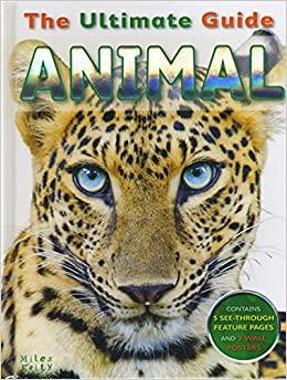 The Ultimate Guide - Animals