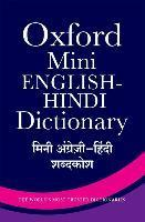 Mini Eng-Hindi Dictionary