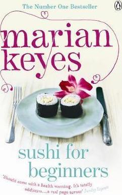 Marian Keyes - Sushi For Beginners (Air/Exp)