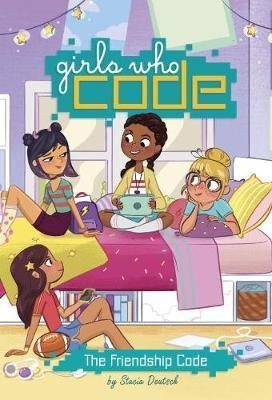 The Friendship Code #1 (Girls Who Code)