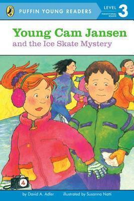 Puffin - Young Cam Jansen And The Ice Skate Mystery