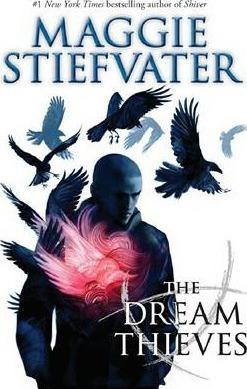 Maggie Stiefvater - The Dream Thieves