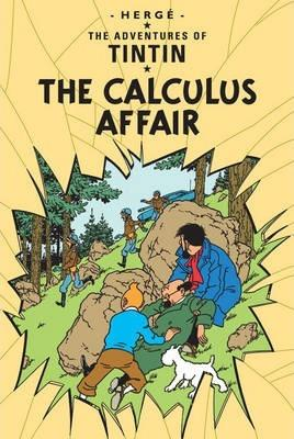 Tintin The Calculus Affair Pb