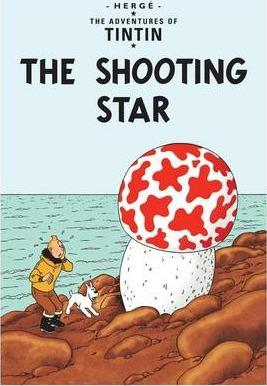 Tintin The Shooting Star