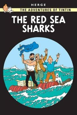 Tintin The Red Sea Sharks