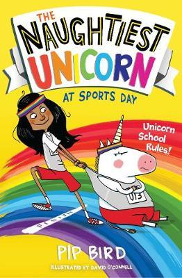 The Naughtiest Unicorn at Sports