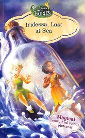 Disney Iridessa Lost at Sea