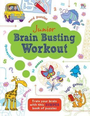 Junior Brain Busting Workout