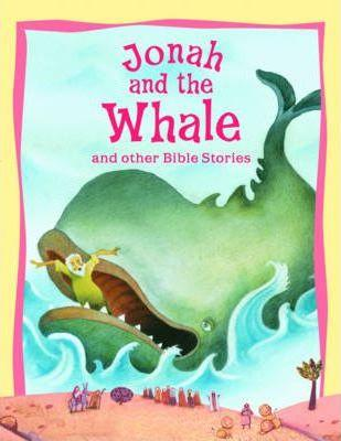 Flats: Bible Stories Jonah & the Whale