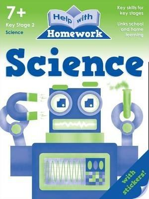 Help With Homework - Science