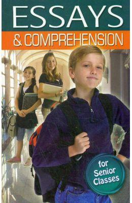 Essays & Comprehension For Senior Classes