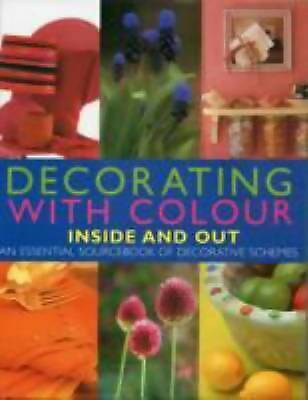 Ann: Decorating With Colour In/Out