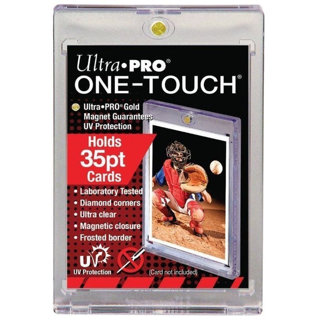 ACC 35pt Ultra Pro One Touch Magnetic U.V (Max 1)